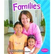 Families by Schuette, Sarah L., 9781429622394