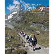 Essentials of Psychology by Bernstein, Douglas, 9781337612395