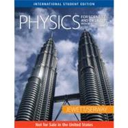 Physics for Scientists and Engineers Chapters 23-46 by JEWETT/SERWAY, 9780495112396