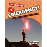 Emergency! by Turnbull, Stephanie, 9781770922396