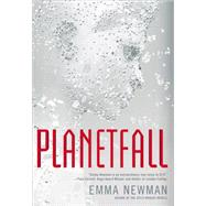 Planetfall by Newman, Emma, 9780425282397