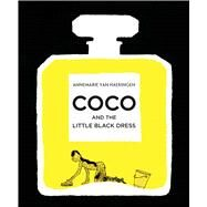 Coco and the Little Black Dress by Van Haeringen, Annmarie, 9780735842397