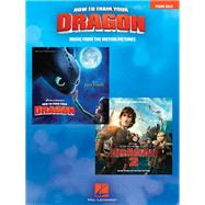 How to Train Your Dragon by Powell, John (COP), 9781495002397