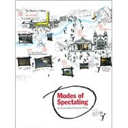 Modes of Spectating by Oddey, Alison, 9781841502397