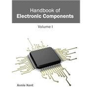 Handbook of Electronic Components 9781632382399N