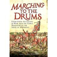 Marching to the Drums 9781848322400N