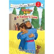 A Father's Love by Zondervan Publishing House, 9780310732402