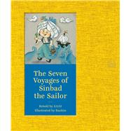 The Seven Voyages of Sinbad the Sailor by Said (RTL); Rashin; Wilson, David Henry, 9780735842403