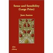 Sense and Sensibility by Austen, Jane, 9781406822403