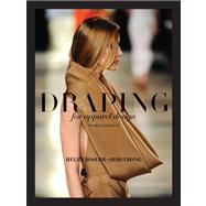 Draping for Apparel Design by Joseph-Armstrong, Helen, 9781609012403