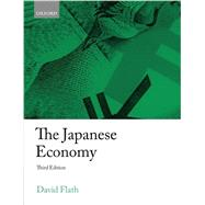 The Japanese Economy by Flath, David, 9780198702405