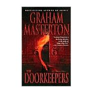 The Doorkeepers by Masterton, Graham, 9780843952407