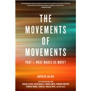 The Movements of Movements by Sen, Jai, 9781629632407