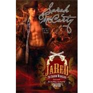 Jared by McCarty, Sarah (Author), 9780425232408