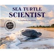 Sea Turtle Scientist by Swinburne, Stephen R., 9780544582408
