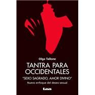 Tantra para occidentales by Tallone, Olga, 9789877182408