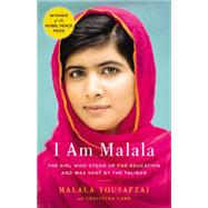 I Am Malala by Yousafzai, Malala; Lamb, Christina, 9780316322409