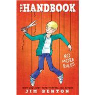 The Handbook by Benton, Jim, 9780545942409
