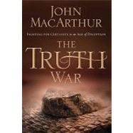 The Truth War by Unknown, 9781400202409