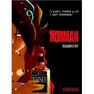 Norman Vol. 2 by SILAS, STANSILAS, STAN, 9781782762409