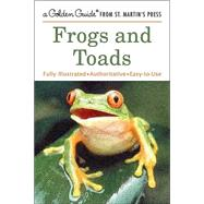 Frogs and Toads by Showler, Dave; Croucher, Barry, 9780312322410