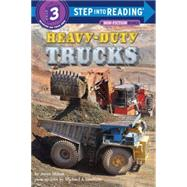 Heavy-Duty Trucks by MILTON, JOYCEDOOLITTLE, MICHAEL J, 9780553512410