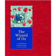 The Wizard of Oz by Baum, L. Frank; Zwerger, Lisbeth; Stead, Erin (AFT), 9780735842410