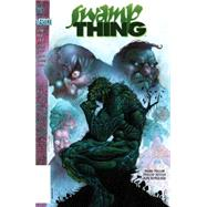 Swamp Thing: The Root of All Evil by MORRISON, GRANTMILLAR, MARK, 9781401252410
