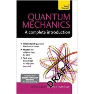 Quantum Theory: A Complete Introduction by Zagoskin, Alexandre, 9781473602410