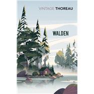 Walden by Thoreau, Henry David; Markovits, Benjamin, 9781784872410