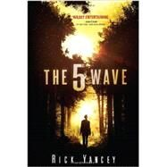The 5th Wave by Yancey, Rick, 9780399162411