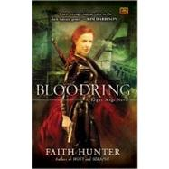 Bloodring by Hunter, Faith, 9780451462411
