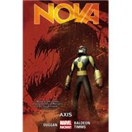 Nova Volume 5 by Duggan, Gerry; Baldeon, David; Timms, John, 9780785192411
