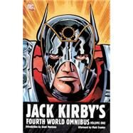 Jack Kirby's Fourth World Omnibus 1 by Kirby, Jack; Colletta, Vince; Costanza, John, 9781401232412