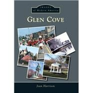 Glen Cove by Harrison, Joan, 9781467122412