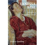 Vanessa Bell by Spalding, Frances, 9781784532413