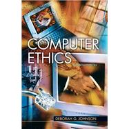 Computer Ethics by Johnson, Deborah G., 9780131112414