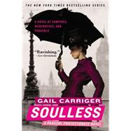 Soulless by Carriger, Gail, 9780316402415