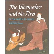 Shoemaker and the Elves by Adams, Adrienne, 9781534412415