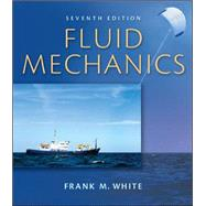 Fluid Mechanics with Student DVD by White, Frank, 9780077422417