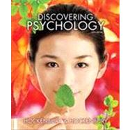 Discovering Psychology by Hockenbury, Don; Hockenbury, Sandra E., 9781464102417