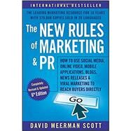 The New Rules of Marketing and Pr by Scott, David Meerman, 9781119362418