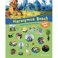 Hieronymus Bosch by Tauber, Sabine, 9783791372419
