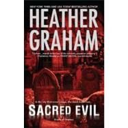 Sacred Evil by Graham, Heather, 9780778312420