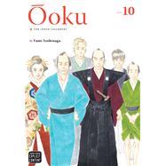 Ôoku: The Inner Chambers, Vol. 10 by Yoshinaga, Fumi; Yoshinaga, Fumi, 9781421572420