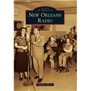 New Orleans Radio by Massa, Dominic, 9781467112420