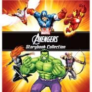 The Avengers Storybook Collection by Marvel Book Group, 9781484702420