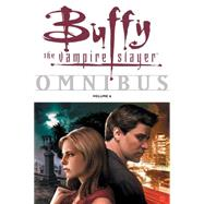 Buffy The Vampire Slayer by Benson, Amber, 9781595822420