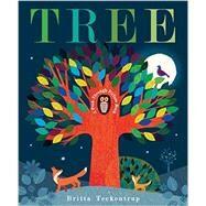 Tree by Hegarty, Patricia; Teckentrup, Britta, 9781101932421