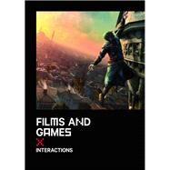 Films and Games by Deutsches Filminstitut; Dillmann, Claudia; Rauscher, Andreas, 9783865052421